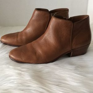 Sam Edeleman Leather bootie